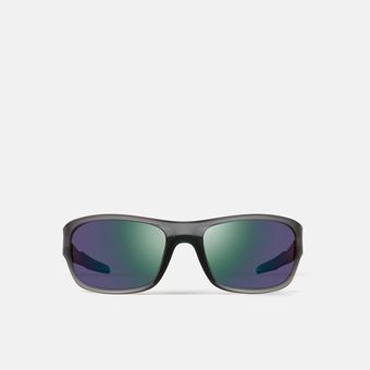 mó sun sport 13I A, grey/green, large