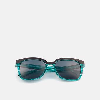 mó sun 205I, green/black, large