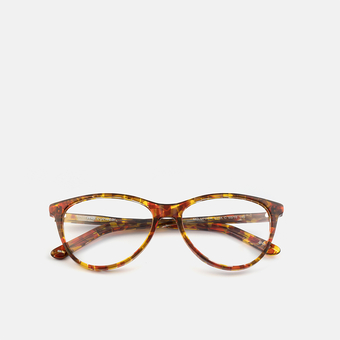 mó upper 423A C, brown pattern, large