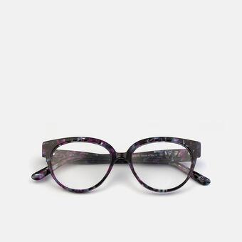 mó move 504A, purple-black, large