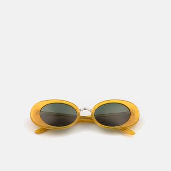 mó sun rx 260A C, yellow, large