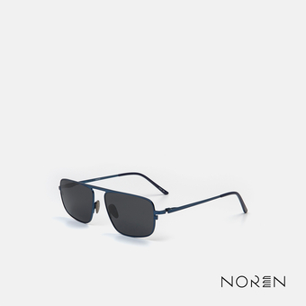 NOREN CHRIS SUN, dark blue, large