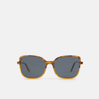 mó sun geek 102A A, carey-yellow, large