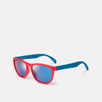 mó sun kids 57I, red/blue, large