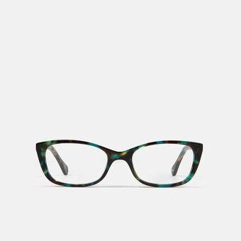 mó kids 153A, havana-turquoise, large