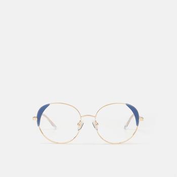 mó FIR, blue/gold, large