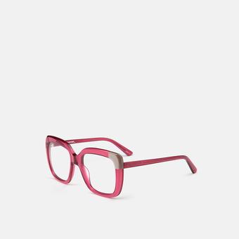 mó geek 61A A, pink/grey, large