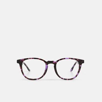 mó TIBER, purple-brown, large