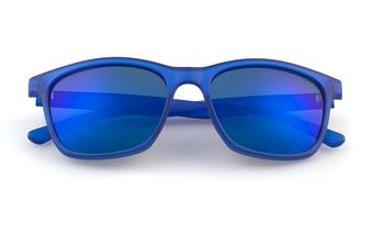 cobalt, blue, large