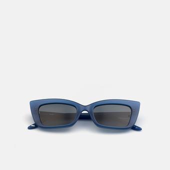 mó sun geek 106A B, blue, large