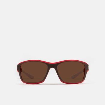 mó sun kids 76I B, brown/red, large