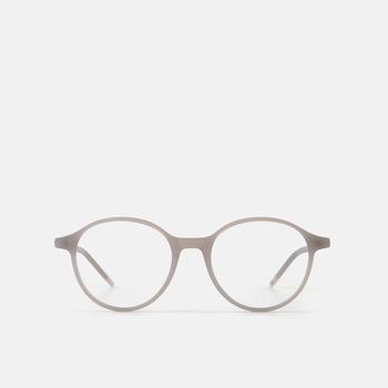 mó slim 87A, pearled grey, large