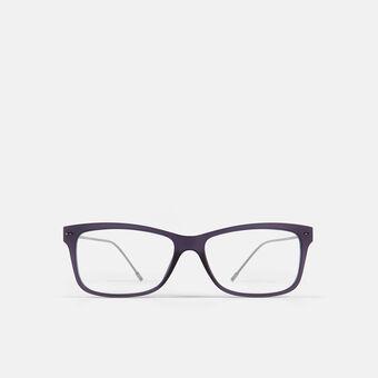 mó slim 62I, purple/grey, large
