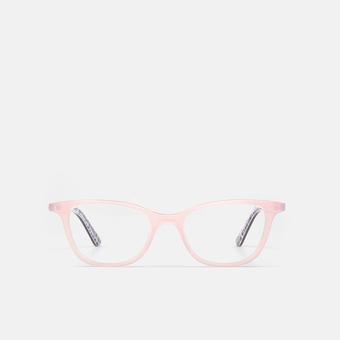 mó junior 70A C, light pink/pattern, large