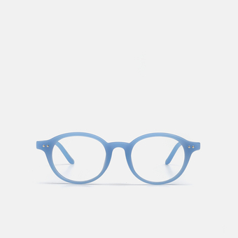mó DOMINO, blue, large