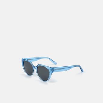 mó BACOLI SUN, blue, large