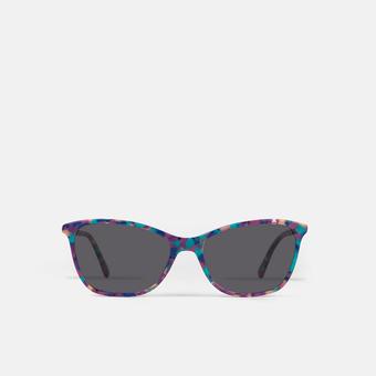 mó sun rx 202A B, purple/blue, large