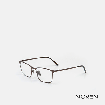 NOREN BARRY, brown, large