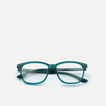 mó casual 110A A, green-blue, large