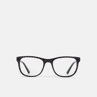 mó move 401A A, pattern/black, large
