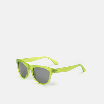mó sun kids 89I B, fluor green, large