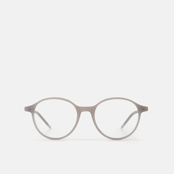 mó slim 87A B, pearled grey, large