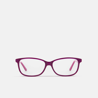 mó casual 88A B, purple/pink, large