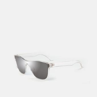 mó sun 160I B, crystal/silver, large