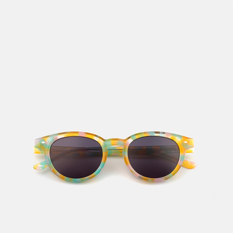 mó sun rx 209A C, yellow-green, large