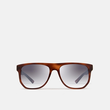 mó sun geek 53A, brown, large