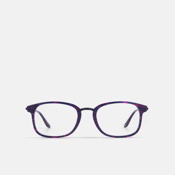 mó plus 179A A, pattern purple, large