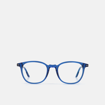 mó MOLLY, blue, large