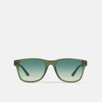 mó sun 236I A, green, large