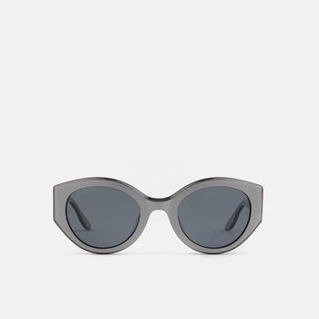 mó sun geek 103A, pearl grey, large