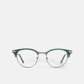mó upper 389M C, green/gun metal, large