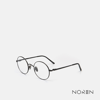 NOREN RON, black, large