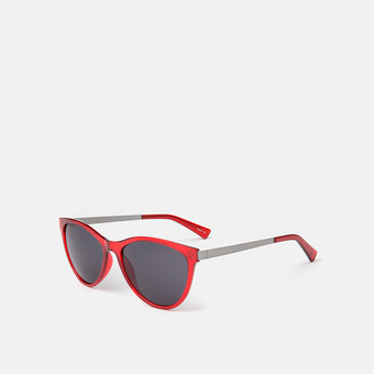 mó sun one 72I C, red/silver, large