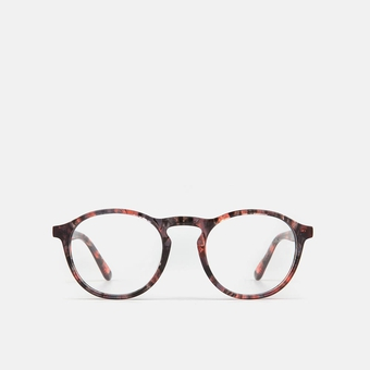 mó upper 416A C, coral-grey, large