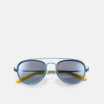 mó x oliva SOHO B, blau fluix, large