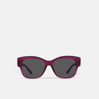 mó sun one 76I A, purple, large