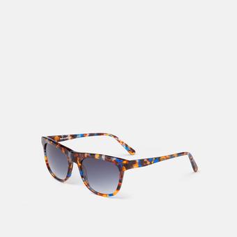 mó sun rx 184A A, havana-blue, large