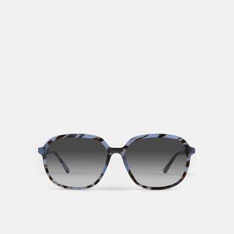 mó sun rx 208A C, havana-blue, large