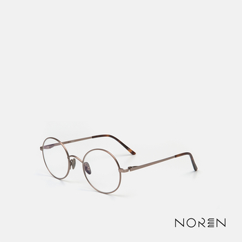 NOREN RON, brown, large