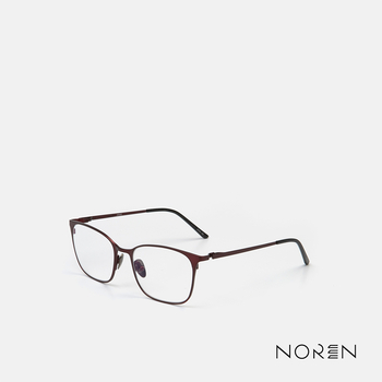 NOREN ARNE, burgundy, large