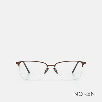 NOREN BEN, brown, large