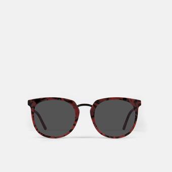 mó sun rx 194A A, red-black, large