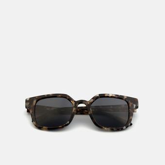 mó sun geek 112A B, brown-grey, large
