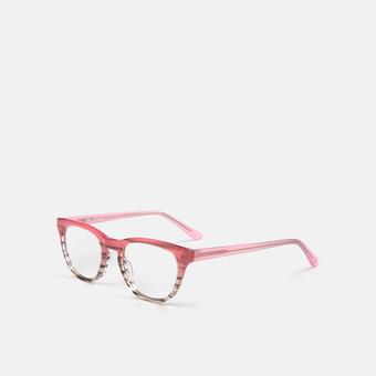 mó junior 67A B, pink/brown, large