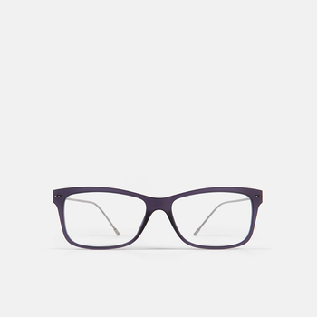 mó slim 62I A, purple/grey, large