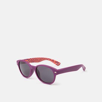 mó sun kids 68I, purple/pattern, large